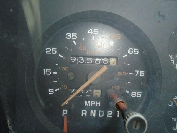 1982 Chevrolet El Camino  for Sale $5,995