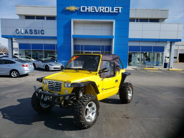 Used 2016 Other Other Durx Mt For Sale In Owasso Ok Price 12 499
