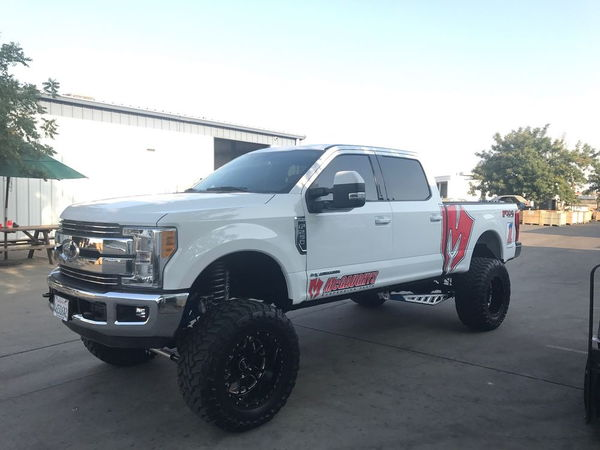 2017 Ford F-250 Super Duty  for Sale $36,200