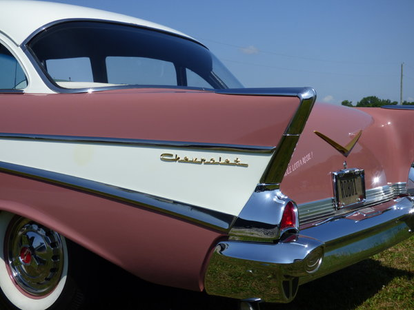 1957 Chevy  for Sale $25,500