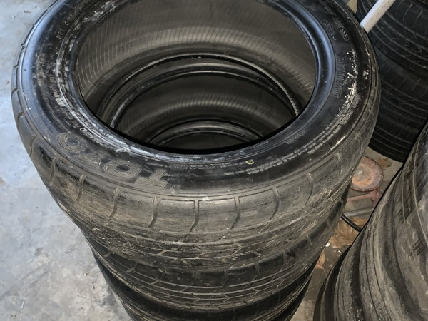 Toyo RA1 205/50-15  for Sale $100
