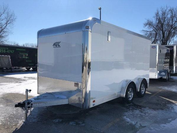 2020 ATC Quest MC300 7.5x14