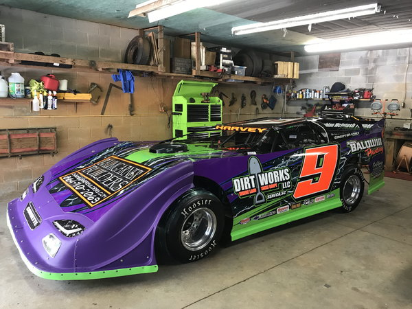 Complete Crate 604 For Sale In Walhalla Sc Racingjunk Classifieds