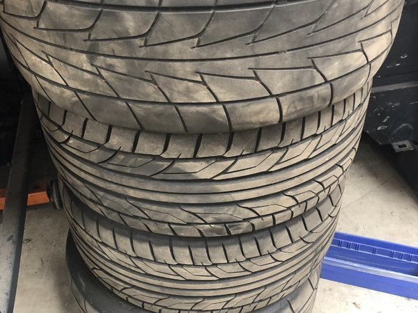 OEM GTO wheels and tires  for Sale $500