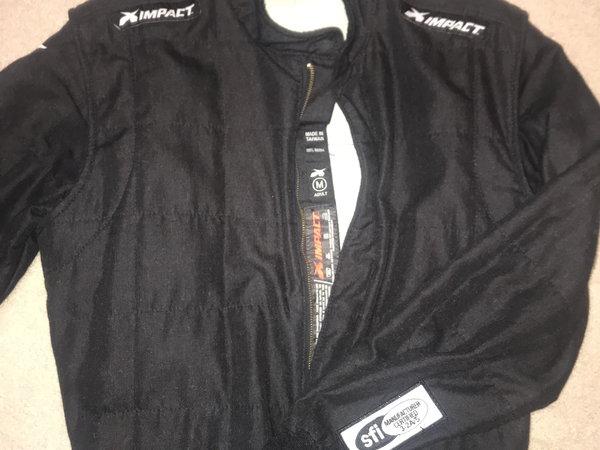 Impact suit size medium  for Sale $350