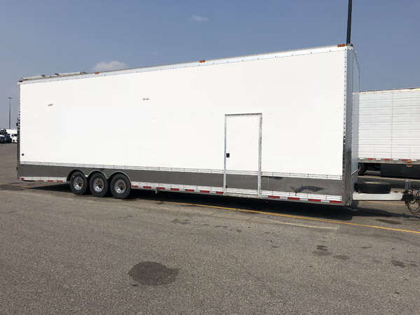 1999 Renegade 3 Car Stacker  for Sale $27,500