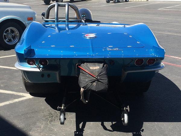 1967 Corvette Roadster  for Sale $42,500