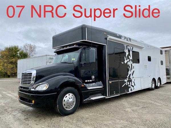 2009 NRC SuperSlide