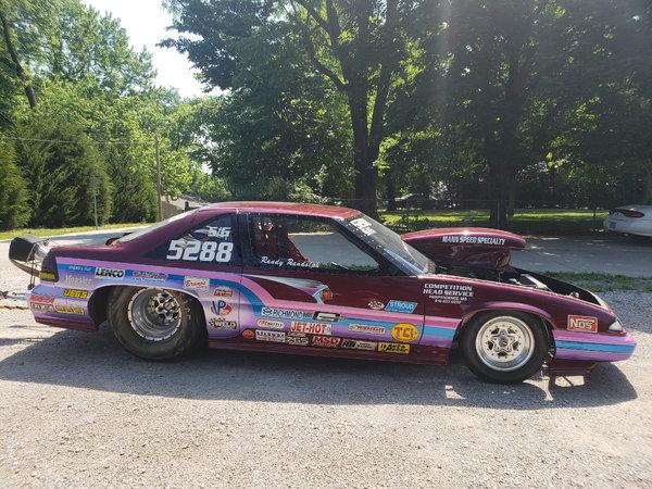 1992 Pontiac Grand Prix  for Sale $40,000