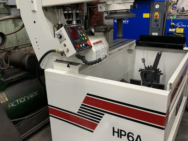 Rottler HP6A Hone  for Sale $24,995