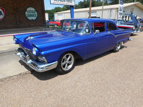 1957 Ford Custom 300  for Sale $29,500
