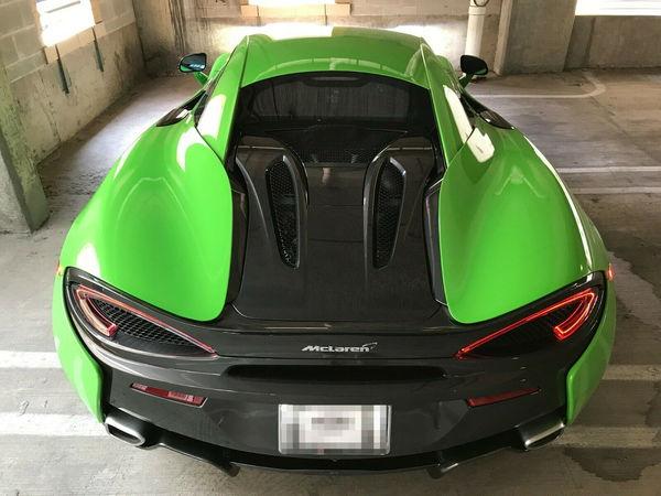 2017 McLaren 570S  for Sale $175,000