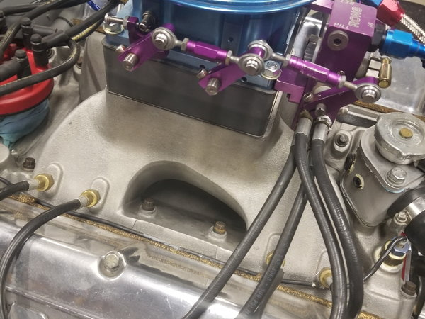 Ron's terminator injection  for Sale $1,080