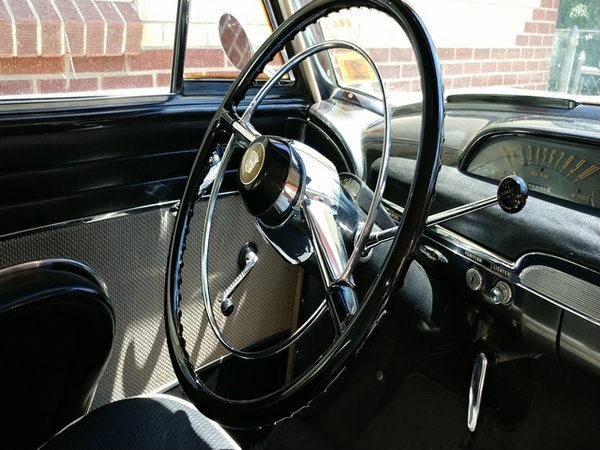 1954 Nash Ambassador Super  for Sale $10,000