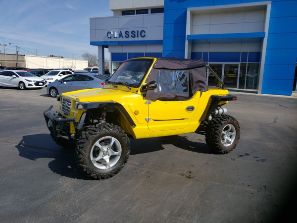 Used 2016 OTHER OTHER DURX MT  for Sale $12,499