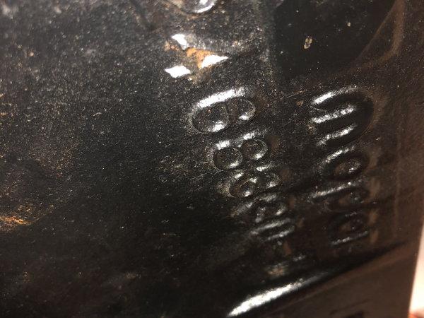 540 Mopar Mega Block, 850+ hp, freshened  for Sale $18,500