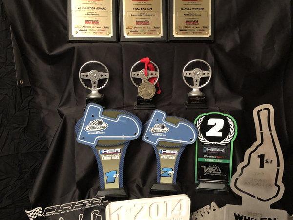 NASA Road Racing Champion  for Sale $125,000