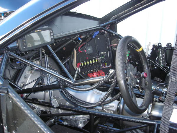 "2013 JBRC Pro/Mod-T/S Camaro 112"" WB (Turn Key)  for Sale $149,500"