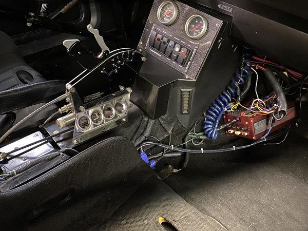 85 Z-28 Camaro Superstock  for Sale $37,500