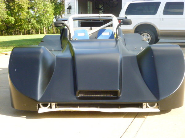 Turbo Ecotec Sports Racer  for Sale $27,900