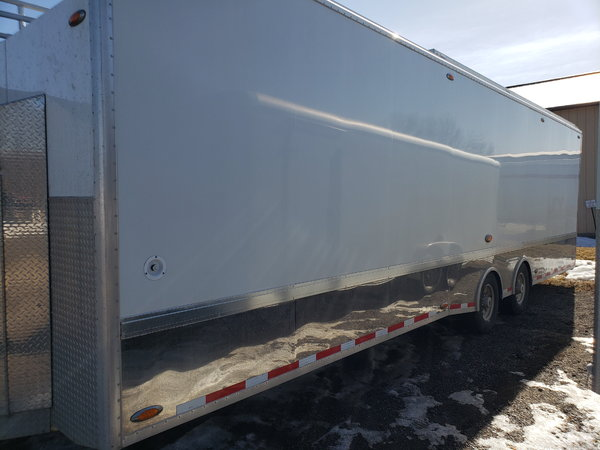 30FT S&S TRAILER  for Sale $24,000
