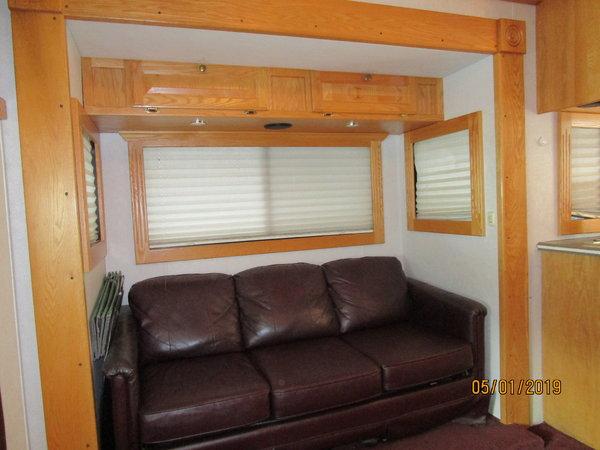 Renegade toterhome & 5150 trailer  for Sale $110,000