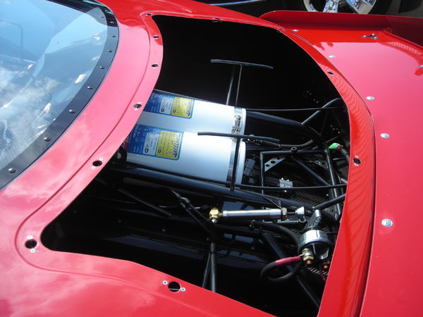 "2017 JBRC Pro/Mod ZL-1 Camaro 112"" WB   for Sale $125,000"