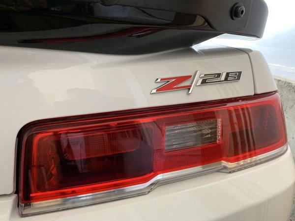 2015 Z/28 Camaro Hennessey Pkg  for Sale $55,000