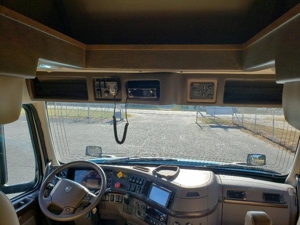 2018 Haulmark 45' Status Tandem Axle Super C Motorcoach