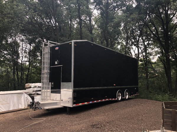 2014 S&S Stacker  for Sale $50,000