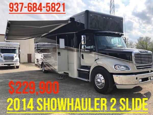 2014 SHOWHAULER  for Sale $229,900
