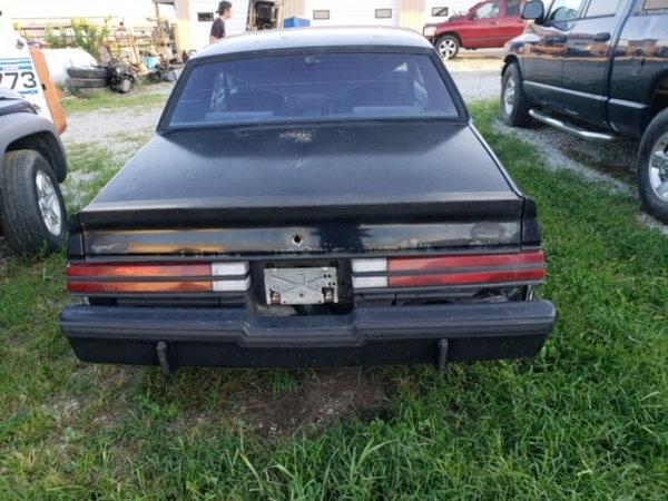 1987 Buick Skylark  for Sale $8,500