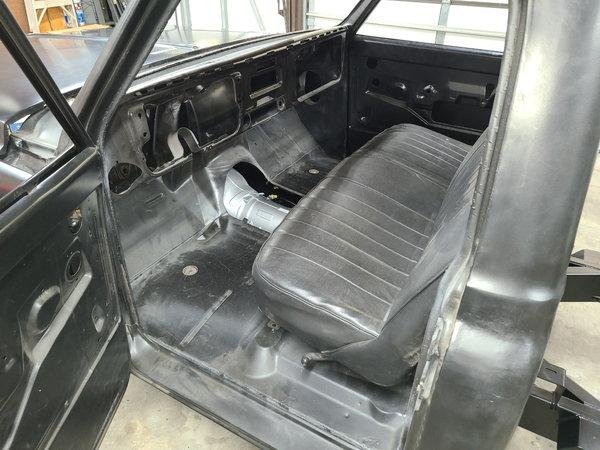 1970 Chevrolet C10 Pickup  for Sale $34,750