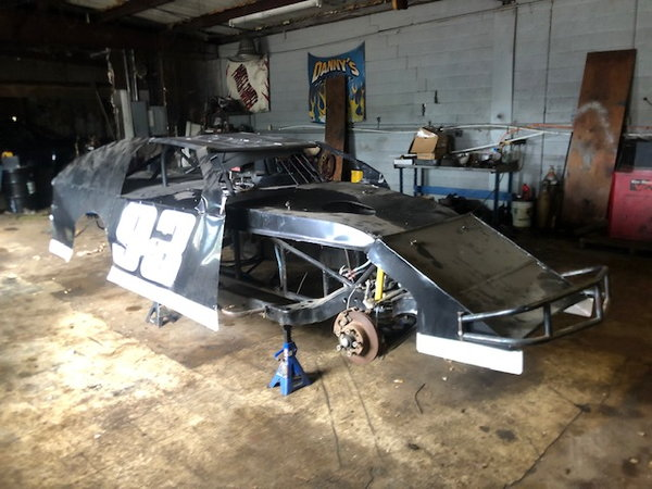 IMCA MOD. Roller w/ more than needed for race ready  for Sale $2,500