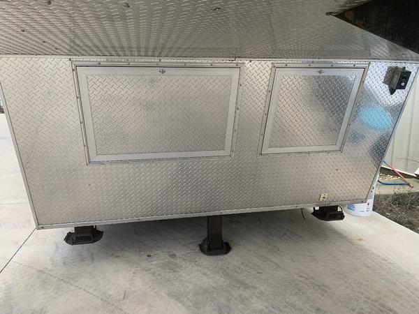 46ft Millenium car trailer  for Sale $39,500