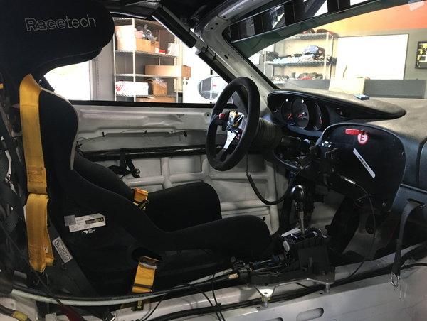 Porsche Spec Boxster  for Sale $31,900