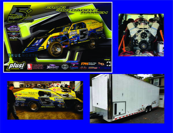 Complete Championship E/UMP Mod Operation  for Sale $37,500