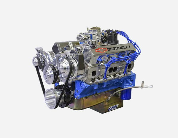 427 Chevy Small Block Stroker Crate Engine  for Sale $9,499
