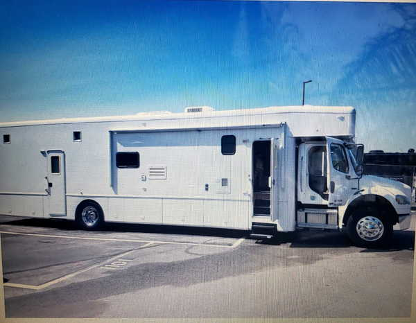 Showhauler  for Sale $79,000