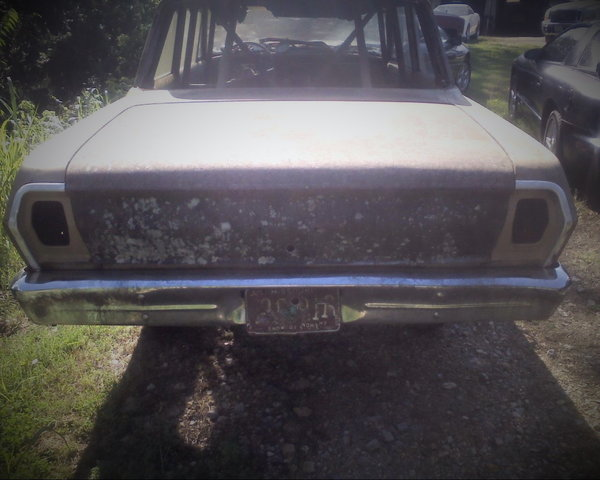1964 chevy 2  for Sale $4,000