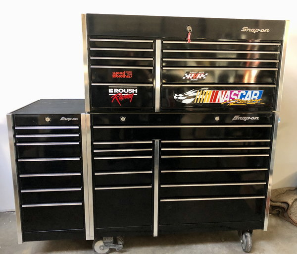 Snap-On Toolbox  for Sale $3,300