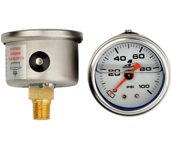 Aeromotive 13305 - Fuel Pressure Regulator  for Sale $230