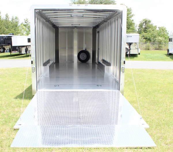 2018 STW Enclosed 24' Cargo/Toy