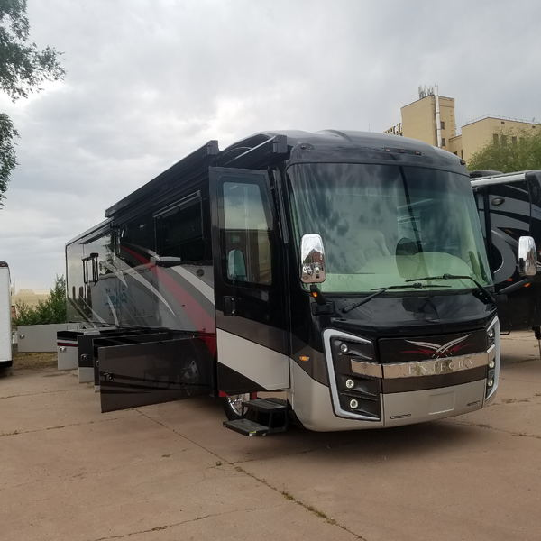 "2016 CLASS A RV ""Entegra Anthem"" For Sale"