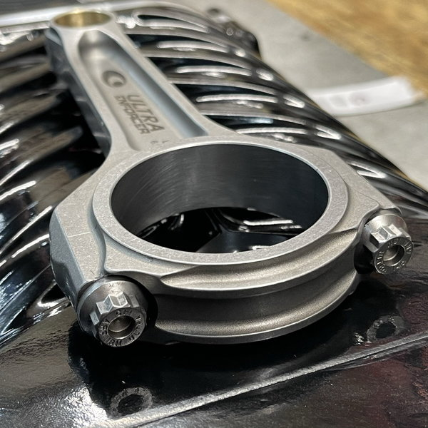 LS Next2 427 Cubic Inch Shortblock for Big Boost  for Sale $12,743