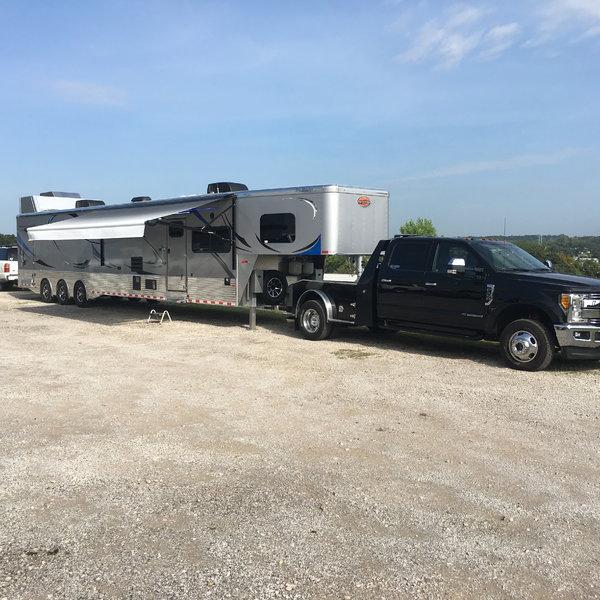 2018 Sundowner custom  for Sale $87,995