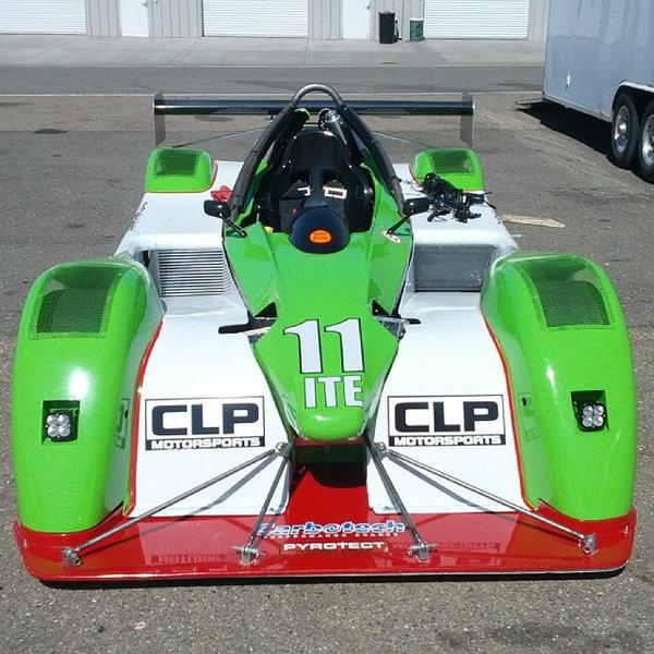 Superlite LMP2 roller  for Sale $25,000