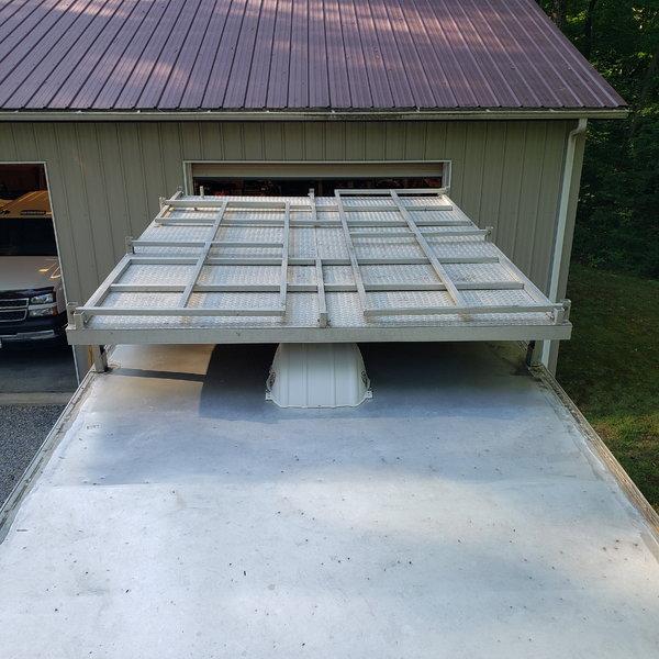 Observation Deck  for Sale $1,500