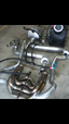 Stainless steel bbf headers/turbo accessories  for sale $3,000