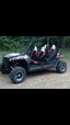 2012 rzr4   for sale $9,200
